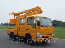 Aizhi HYL5040JGKC aerial work platform truck