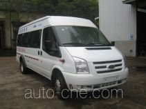 Aizhi HYL5041XJC inspection vehicle