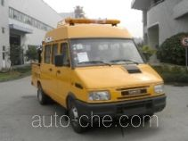 Aizhi HYL5045XQX engineering rescue works vehicle