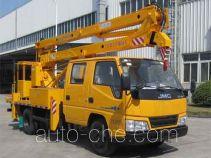 Aizhi HYL5053JGKE aerial work platform truck