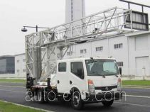 Aizhi HYL5055JQJ bridge inspection vehicle