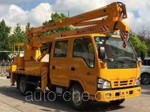 Aizhi HYL5057JGKC aerial work platform truck