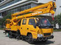 Aizhi HYL5058JGKA aerial work platform truck
