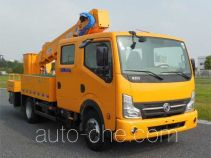 Aizhi HYL5062JGK aerial work platform truck