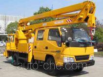 Aizhi HYL5069JGKG aerial work platform truck