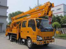 Aizhi HYL5070JGKB aerial work platform truck
