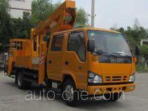 Aizhi HYL5072JGKB aerial work platform truck