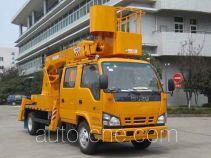 Aizhi HYL5077JGKB aerial work platform truck