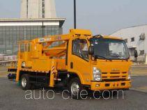 Aizhi HYL5085JGK aerial work platform truck