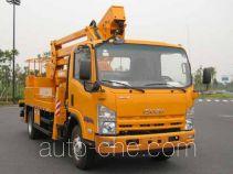 Aizhi HYL5090JGKC aerial work platform truck
