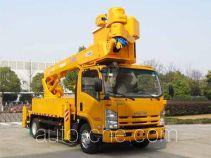 Aizhi HYL5091JGKA aerial work platform truck