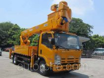 Aizhi HYL5091JGKC aerial work platform truck
