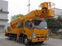 Aizhi HYL5103JGKA aerial work platform truck