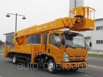 Aizhi HYL5103JGKB aerial work platform truck