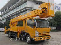 Aizhi HYL5103JGKC aerial work platform truck