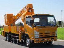 Aizhi HYL5106JGK aerial work platform truck