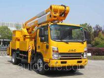Aizhi HYL5108JGKA aerial work platform truck