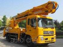 Aizhi HYL5140JGKB aerial work platform truck