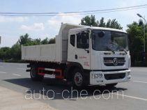 Hongyu (Hubei) HYS3160DFA4 dump truck