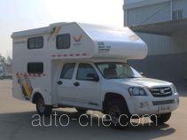 Hongyu (Hubei) HYS5030XLJJ4 автодом
