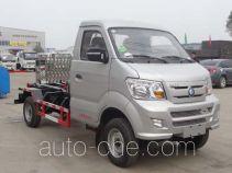 虹宇牌HYS5030ZXXC5型车厢可卸式垃圾车