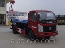 Hongyu (Hubei) HYS5040GSSE4 sprinkler machine (water tank truck)