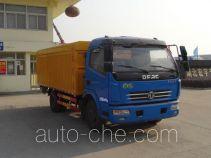 Hongyu (Hubei) HYS5040ZLJD4 garbage truck