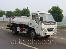 虹宇牌HYS5041GPSB型绿化喷洒车