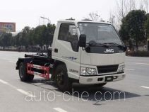 Hongyu (Hubei) HYS5041ZXXJ5 detachable body garbage truck