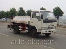 虹宇牌HYS5042GPSE型绿化喷洒车