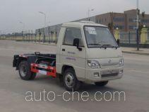 虹宇牌HYS5042ZXXB型车厢可卸式垃圾车