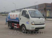 Hongyu (Hubei) HYS5045GSS sprinkler machine (water tank truck)