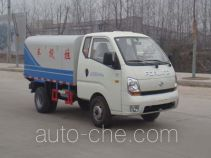 Hongyu (Hubei) HYS5045ZLJB самосвал мусоровоз