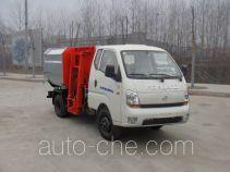 虹宇牌HYS5046ZZZB型自装卸式垃圾车