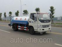 Hongyu (Hubei) HYS5060GSSB поливальная машина (автоцистерна водовоз)