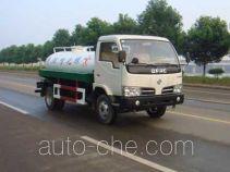 虹宇牌HYS5061GPSE型绿化喷洒车