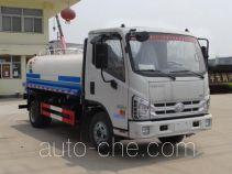 虹宇牌HYS5070GPSB5型绿化喷洒车