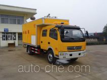 Hongyu (Hubei) HYS5070XXHE4 breakdown vehicle