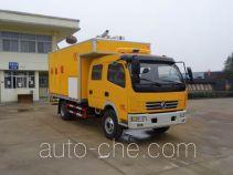 虹宇牌HYS5070XXHE4型救险车