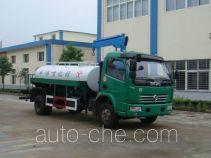 虹宇牌HYS5081GPSE型绿化喷洒车