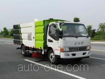 Hongyu (Hubei) HYS5091TXSH5 подметально-уборочная машина
