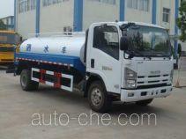 Hongyu (Hubei) HYS5100GSSQ sprinkler machine (water tank truck)