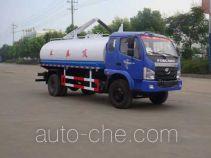 Hongyu (Hubei) HYS5100GXEB suction truck