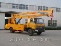 Hongyu (Hubei) HYS5100JGK20 автовышка