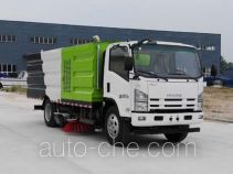 Hongyu (Hubei) HYS5100TXSQ5 подметально-уборочная машина