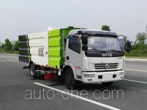虹宇牌HYS5101TXSE5型洗扫车