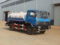 Hongyu (Hubei) HYS5120GSSE sprinkler machine (water tank truck)