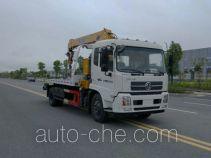 Hongyu (Hubei) HYS5120TQZE5 wrecker