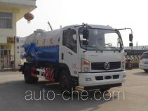 Hongyu (Hubei) HYS5121GXWE илососная машина