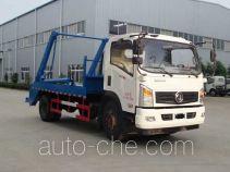 Hongyu (Hubei) HYS5121ZBSE skip loader truck